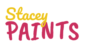 Stacey Paints